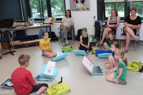 Open Dag Regionale Muziekschool 2016 HHU 074
